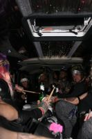 Artistic Element Limo Ride! #462