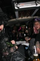 Artistic Element Limo Ride! #492