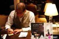 Campion Platt Book Launch #83