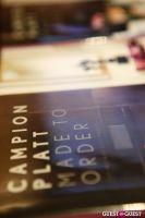 Campion Platt Book Launch #164