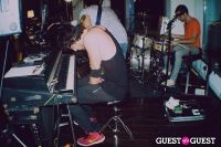 """Logitech Presents """"All That Glitters"""" With A Private Live Performance By Black Taxi #14"""