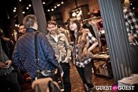 ONASSIS CLOTHING & MOLTON BROWN PRESENT GENTS NIGHT OUT #22