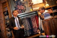 ONASSIS CLOTHING & MOLTON BROWN PRESENT GENTS NIGHT OUT #34