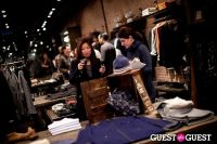 ONASSIS CLOTHING & MOLTON BROWN PRESENT GENTS NIGHT OUT #65