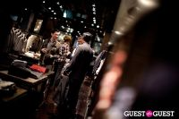 ONASSIS CLOTHING & MOLTON BROWN PRESENT GENTS NIGHT OUT #66
