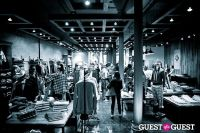 ONASSIS CLOTHING & MOLTON BROWN PRESENT GENTS NIGHT OUT #79