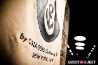 ONASSIS CLOTHING & MOLTON BROWN PRESENT GENTS NIGHT OUT #92