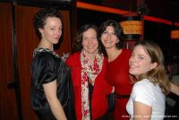 Love, Mom Book Party #11