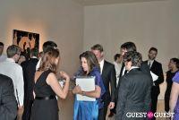 Guggenheim International Gala #14