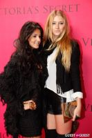 2010 Victoria's Secret Fashion Show Pink Carpet Arrivals #109