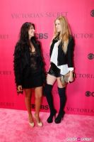 2010 Victoria's Secret Fashion Show Pink Carpet Arrivals #113