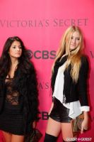 2010 Victoria's Secret Fashion Show Pink Carpet Arrivals #115