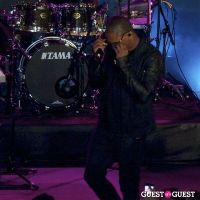 Kenneth Cole Santa Monica Opening With Live Performance By Taio Cruz #74