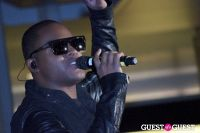 Kenneth Cole Santa Monica Opening With Live Performance By Taio Cruz #111