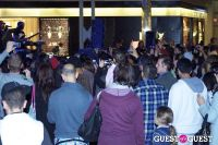 Kenneth Cole Santa Monica Opening With Live Performance By Taio Cruz #120