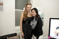 Happy Hearts Fund with Petra Nemcova, Tilden Marketing, Logitech and Google TV #2