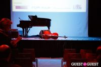 An Evening In Concert & Conversation with Peter Buffett #11