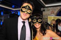 Attica & Grey Goose Masquerade Ball #147