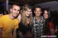 LA Canvas Launch Party #8