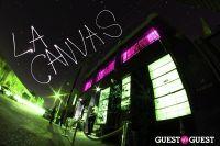 LA Canvas Launch Party #28