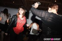 LA Canvas Launch Party #33
