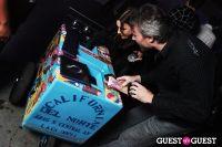 LA Canvas Launch Party #37