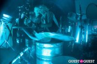 The Roxy: Street Drum Corps' and Cisco Adler #10