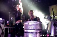 The Roxy: Street Drum Corps' and Cisco Adler #12