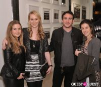 You Should Have Been With Me launch party #110