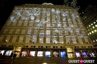 Saks Holiday Window Unveiling #16