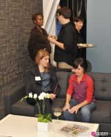Continental VIP Lounge from Chase media preview event #12