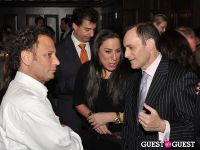 """""""The Opportunity Magnet"""" book launch at Hotel Chantelle #12"""