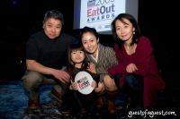 NY Time Out's Eat Out Awards #59