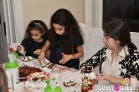 Family Holiday Tea for the Stanley Isaacs Neighborhood Center #5