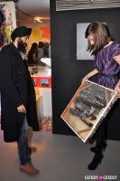 Exhibition A Launch #11