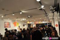 Exhibition A Launch #33