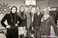 NYCD Hosts The Launch Of Molton Brown Home Fragrance #103