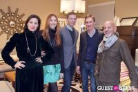 NYCD Hosts The Launch Of Molton Brown Home Fragrance #104