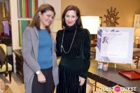NYCD Hosts The Launch Of Molton Brown Home Fragrance #159