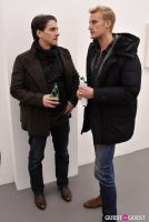 Bowry Lane group exhibition opening at Charles Bank Gallery #24