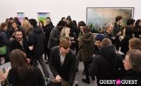 Bowry Lane group exhibition opening at Charles Bank Gallery #44