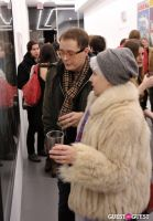 Bowry Lane group exhibition opening at Charles Bank Gallery #67