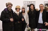 Bowry Lane group exhibition opening at Charles Bank Gallery #81