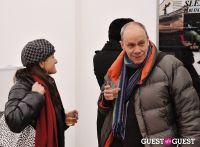 Bowry Lane group exhibition opening at Charles Bank Gallery #106