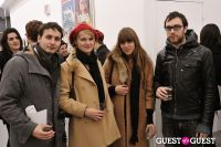 Bowry Lane group exhibition opening at Charles Bank Gallery #107