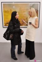 Bowry Lane group exhibition opening at Charles Bank Gallery #108