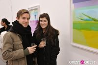 Bowry Lane group exhibition opening at Charles Bank Gallery #112