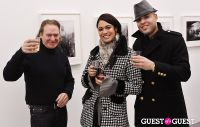 Bowry Lane group exhibition opening at Charles Bank Gallery #125