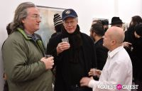 Bowry Lane group exhibition opening at Charles Bank Gallery #131