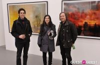 Bowry Lane group exhibition opening at Charles Bank Gallery #150